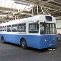 GVH 140  new livery   March 2007