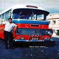 FBY 057  2522  as Zabbar bus later transferred to Gozo