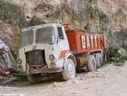 1969 AEC Mammoth Major 6 Tipper