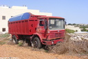 1969 AEC Mercury Tipper.