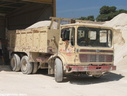 1972  AEC Mammoth Major 6 TG6R. Quarry Tipper.