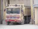 1974 AEC Marshal Major 6 Tipper
