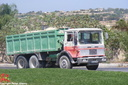 IAN692  1977 AEC Marshall Major 6X4 Tipper