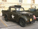 1943 Austin 10 Tilly Light Utility.