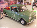 1971 Austin Mini Pick Up.