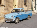 DAN609 1965 Austin A60 10cwt Pick Up