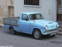 JAG193 1964 Austin A60 10cwt. Pick Up