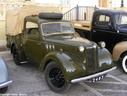 ROD606 1943 Austin 10 Tilly Light Utility Van