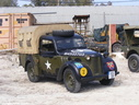 VE19 1943 Austin 10 Light Utility Van