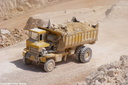 B 1960 Aveling Barford SL340 (RD15) Quarry Truck
