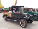 001 927 1927 Chevrolet Capitol  Pick Up
