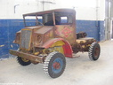 1944 Canadian Chevrolet CMP C15A GS 15 cwt. 4X4 Truck