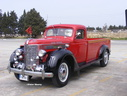 TWO 881 1938 Diamond T404 Truck