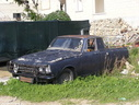 1968 Rover 2000TC Pick Up