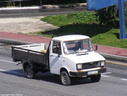 BBE482 1986 Freight Rover K2 Sherpa Pick Up