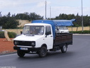 DAS583 1988 Freight Rover Sherpa Pick Up