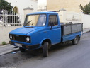 DBA919 1982 Freight Rover Sherpa K Series Pick Up