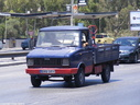 DHQ034 1986 Freight Rover K2 Pick Up