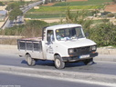 FAS593 1984 Freight Rover K2 dropside