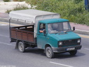 HAF156 1988 Freight Rover K2 Pick Up.