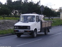 KAE648 1987 Freight Rover K2 Pick Up