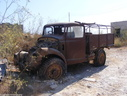 1954 Morris Commercial MRA1 4X4 GS Truck