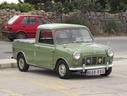 DOB850 1971 Morris Mini Pick Up