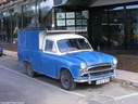 JAI875 1956 Morris Oxford Mk 2 Pick Up.