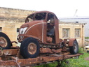 1966 Scammell Scarab MH6 Tractor Unit Ex RAF