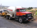 CAB519 1982 Scammell S24