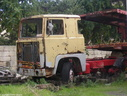 1972 Scania 140 Tractor Unit