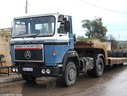 BBG668  1978 Seddon Atkinson Series 400 Tractor Unit with a 401 Cab