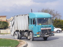 HAS024 1988 Seddon Atkinson 211 Refuse Collector