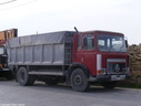 HAS716  1987 Seddon Atkinson 3.11 Tipper