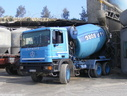 HAS818 1990 Seddon Atkinson Cabtec 6X4 Cement Mixer