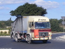 JAF497 1986 Seddon Atkinson Refuse Collector