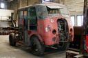 1952 Thornycroft Mk 5 Sun Engineering Crash Tender