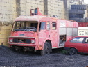 1978  Dodge 500 K1113 Series HCB Angus Fire Tender