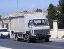 1989 Dodge Renault G Cab Curtainsider