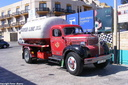 ABE301 1941 Canadian Dodge T110L Water Tanker replated to 9 Tons.