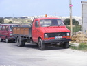 CAS023 1978 Dodge B50 Dropside