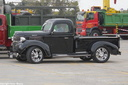 DODGE1942 1942 Dodge T110 Pick Up