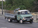 EAH918 1980 Dodge B50 dropside
