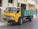 GAJ331 1973 500 Series K Tipper