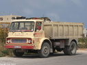 GAL039  1965 Dodge 500 Series Tipper plated to 10 tonnes.
