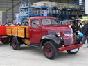 GBJ416 1939 Canadian Dodge D15 Dropside