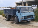 JAS995 1974 Dodge 500 Series K Tipper