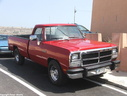 JAU272 1992 Dodge Ram 250 Pick Up powered by Turbo Cummins Diesel.