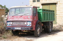 KAE824 1967 Dodge 500 Series 8T Tipper