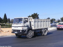 KAN203 1983 Dodge G Cab Series Tipper